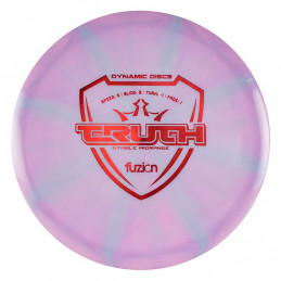 Dynamic Discs Fuzion Truth (Burst)