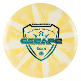 Dynamic Discs Fuzion Escape (Burst)