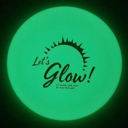 Kastaplast K1 Glow Reko