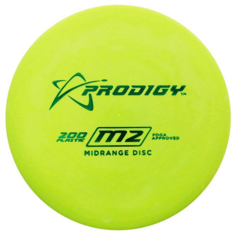 Prodigy 200 M2