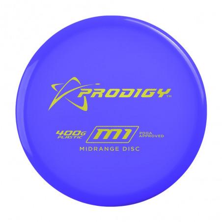 Prodigy 400G M1