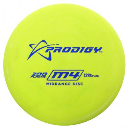 Prodigy 200 M4