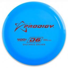 Prodigy 400G D6