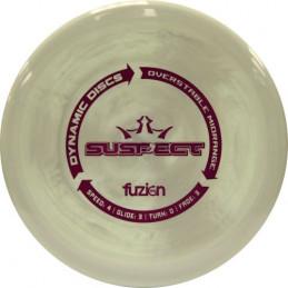 Dynamic Discs BioFuzion Suspect