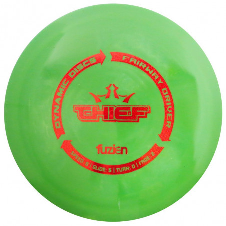 Dynamic Discs BioFuzion Thief