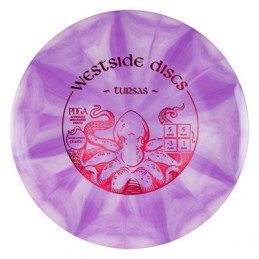 Westside Discs Tournament Tursas (Burst)