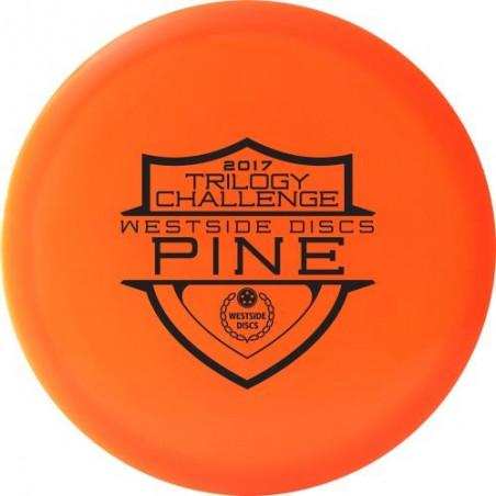Westside Discs Trilogy Challenge Pine