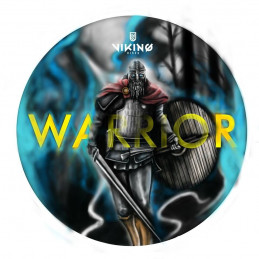 Viking Discs Warpaint Warrior