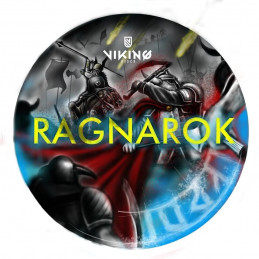 Viking Discs Warpaint Ragnarok