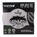 Viking Discs Algajakomplekt