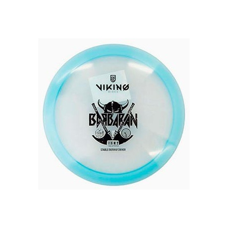 Viking Discs Storm Barbarian