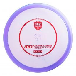 Discmania C-Line MD4