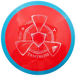 Axiom Neutron Tantrum