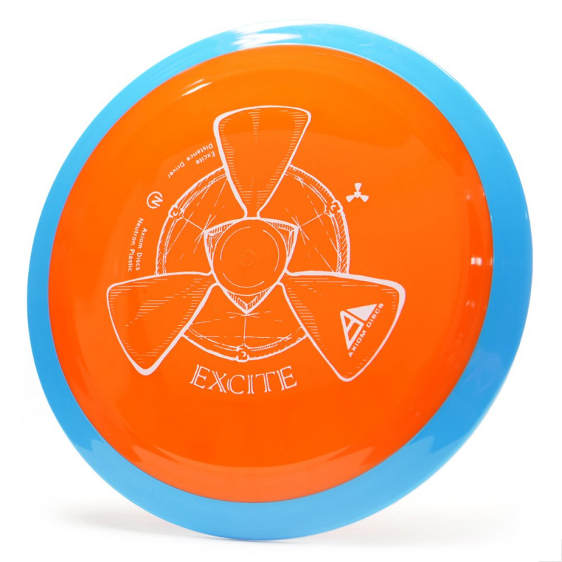 Axiom Neutron Excite