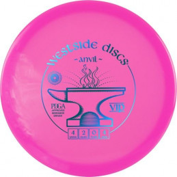 Westside Discs VIP Anvil