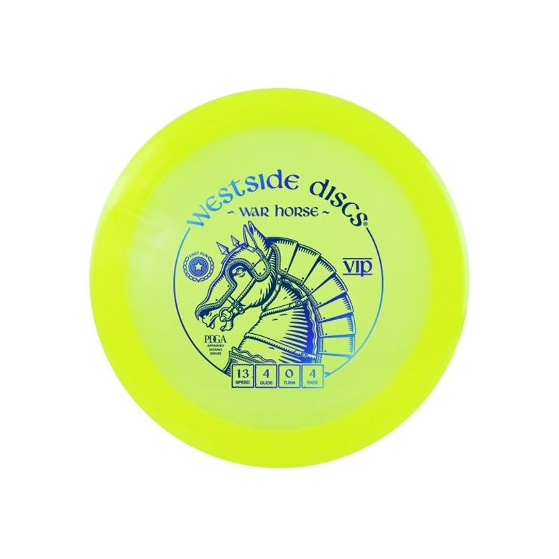 Westside Discs VIP War Horse
