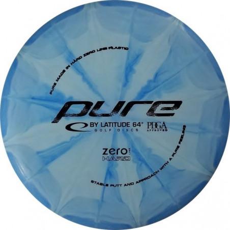 Latitude 64º Zero Hard Burst Pure