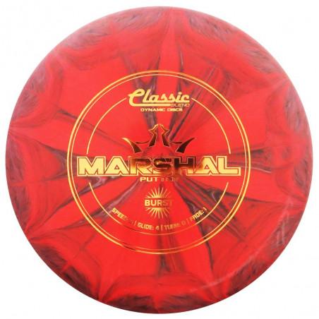 Dynamic Discs Classic Blend Burst Marshal