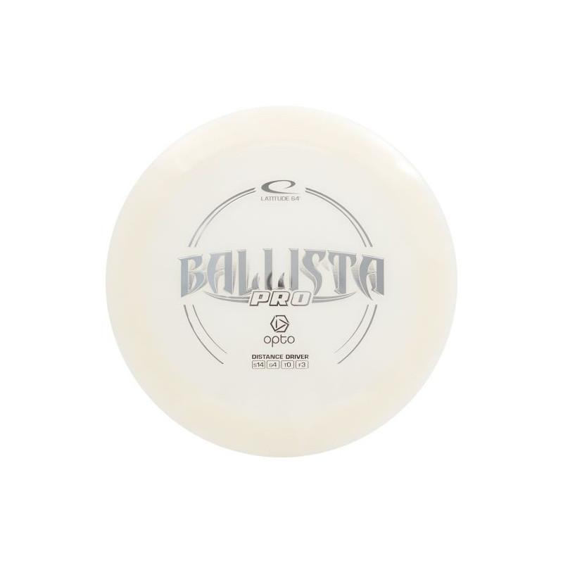Latitude 64º Opto Ballista Pro