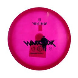 Viking Discs Fire Warrior