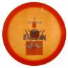 Viking Discs Fire Barbarian
