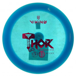 Viking Discs Fire Thor