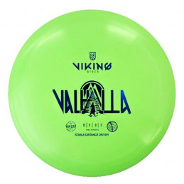 Viking Discs Ground Valhalla
