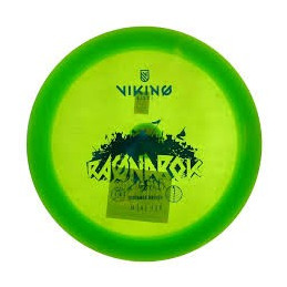 Viking Discs Fire Ragnarok