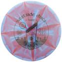 Westside Discs BT Medium Harp (Burst)