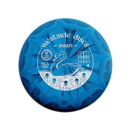 Westside Discs BT Medium Burst Swan 2