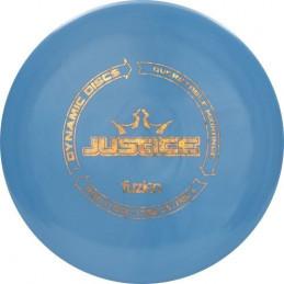 Dynamic Discs BioFuzion Justice