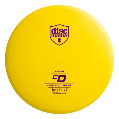 Discmania S-Line CD
