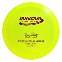 Innova Champion Leopard