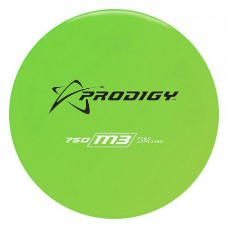 Prodigy 750 M3