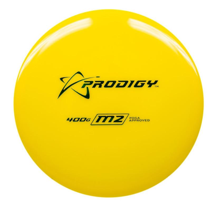 Prodigy 400G M2