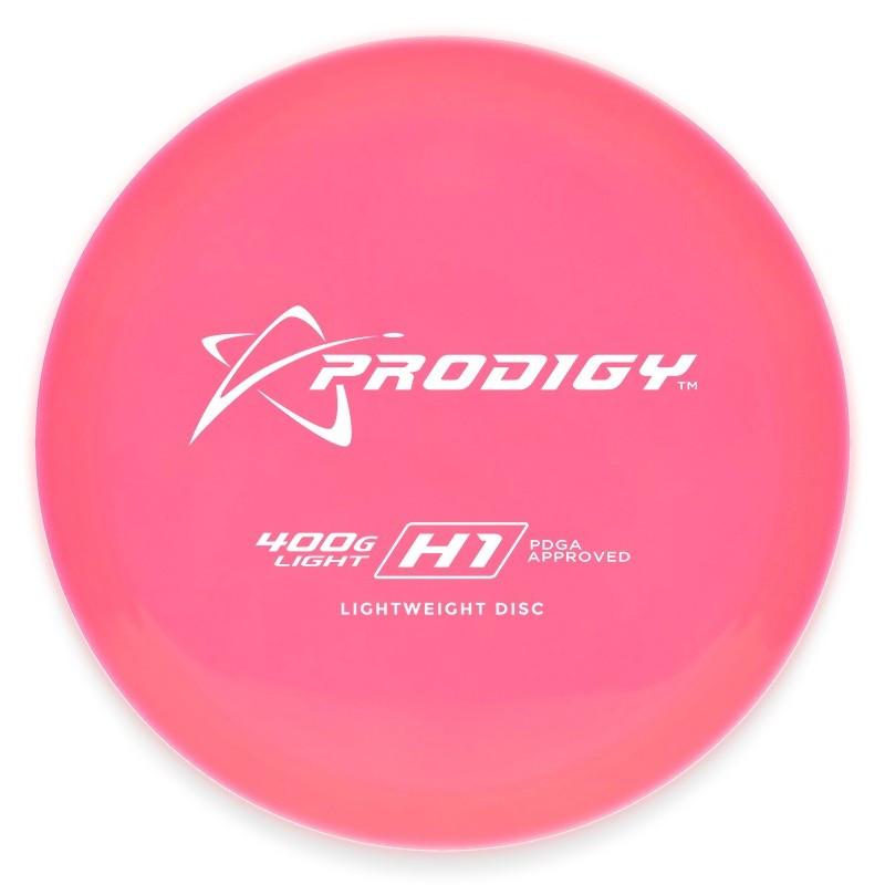 Prodigy 400G Light H1