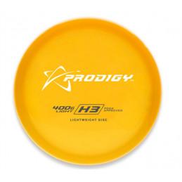 Prodigy 400G Light H3