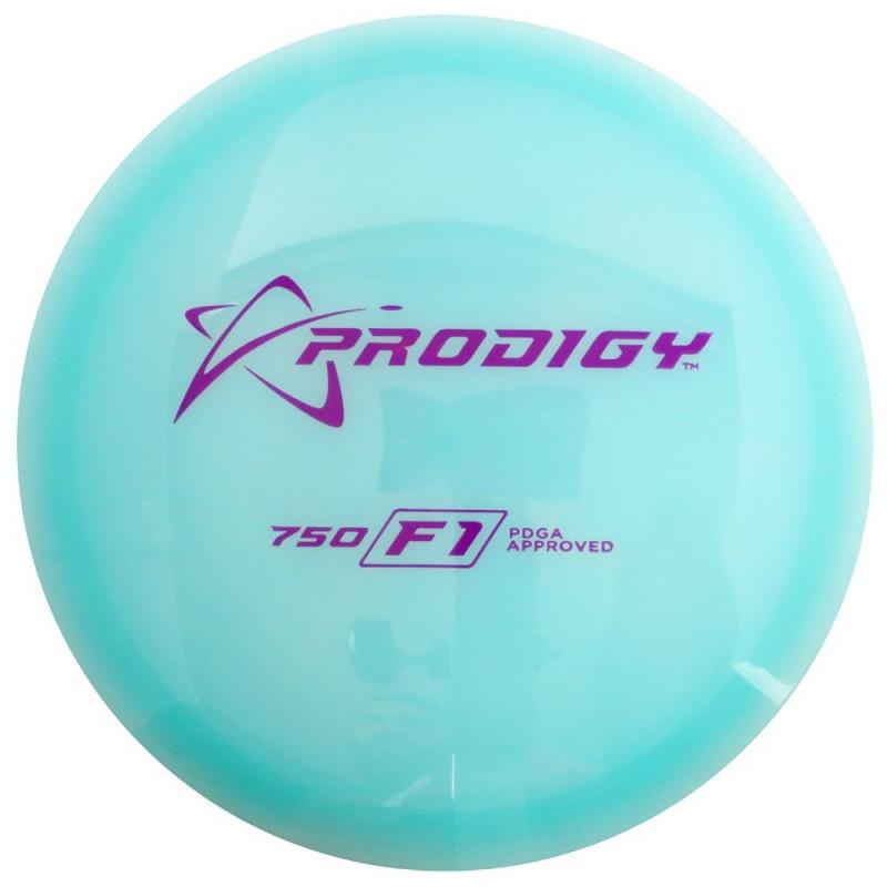 Prodigy 750 F1