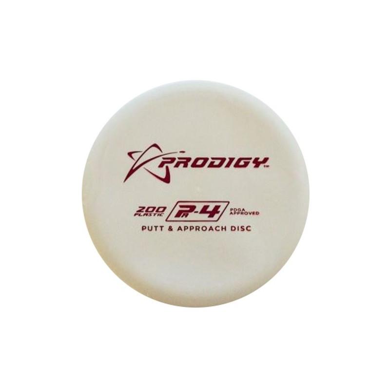Prodigy 200 PA4