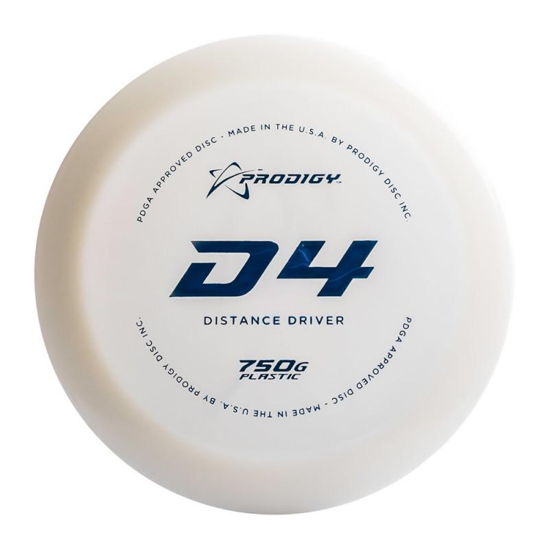 Prodigy 750G D4