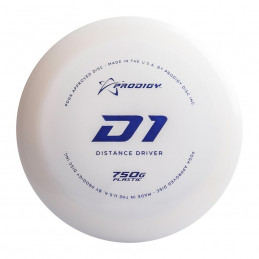 Prodigy 750G D1