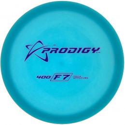 Prodigy 400 F7