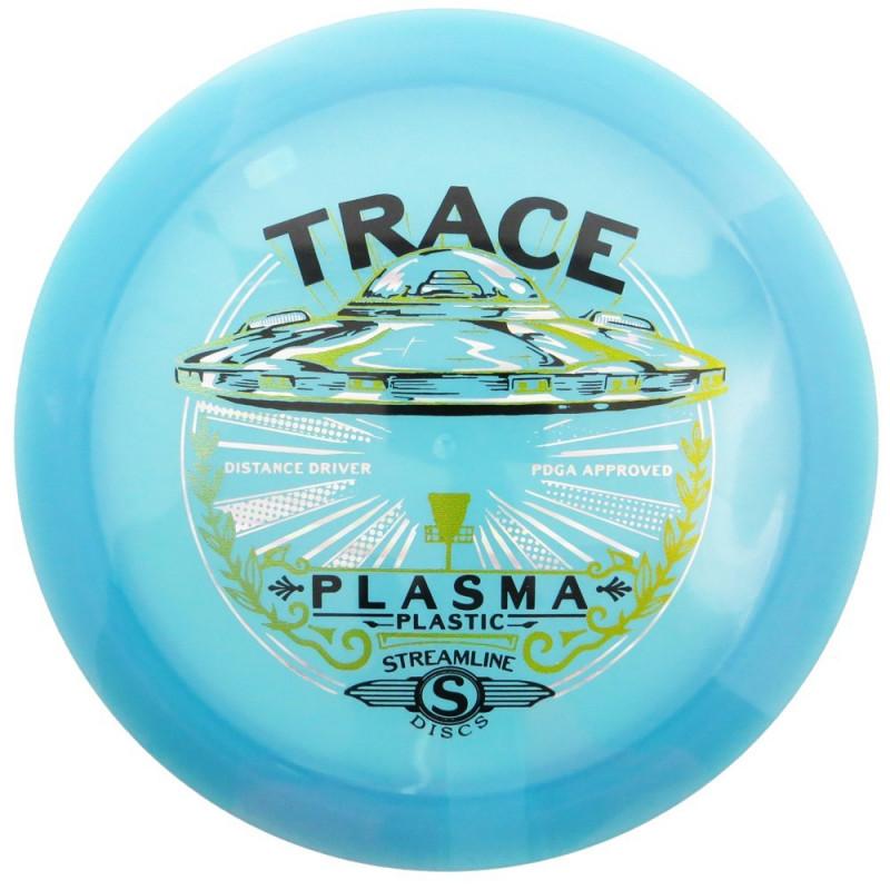 Streamline Discs Plasma Trace