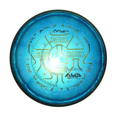 Axiom Neutron Misprint Mini