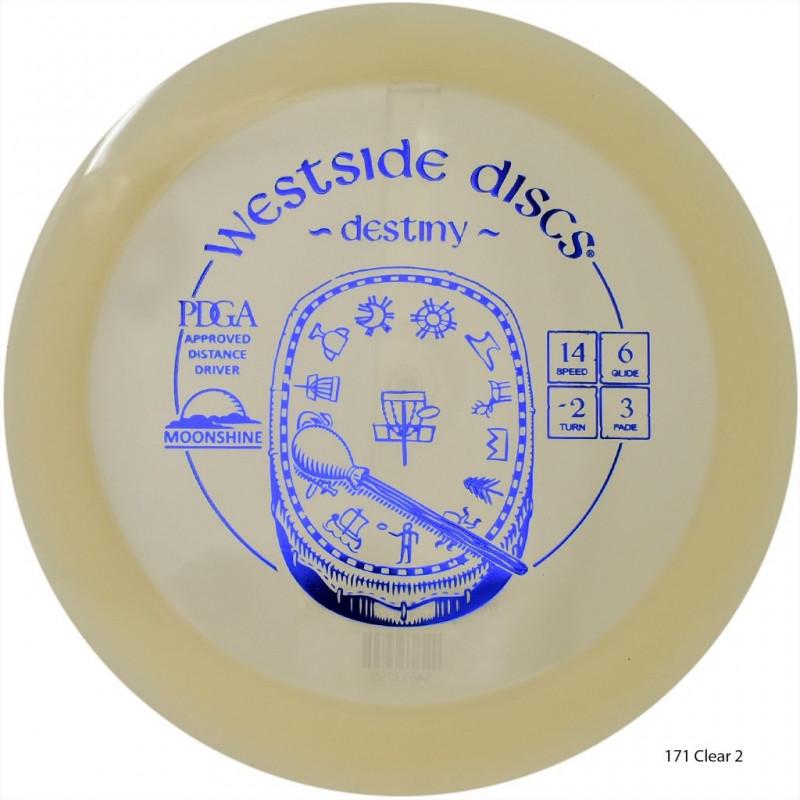 Westside Discs Moonshine Destiny