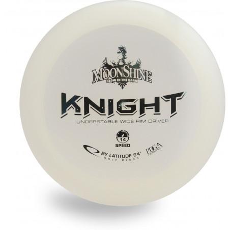 Latitude 64º Moonshine Knight
