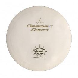 Obsidian Discs H9 Caldera