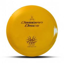 Obsidian Discs H9 Cinder
