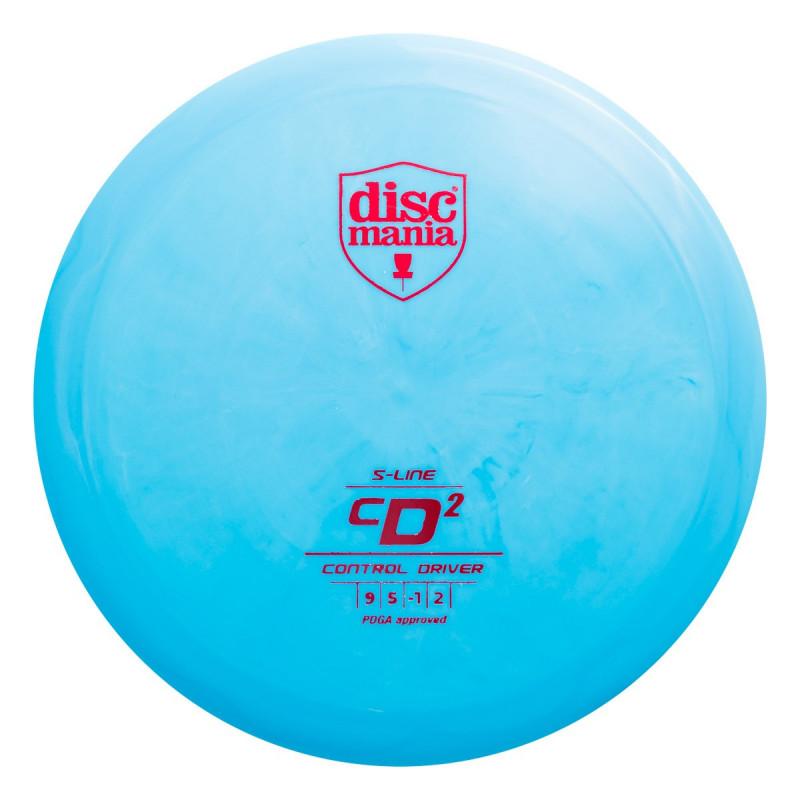 Discmania S-Line CD2