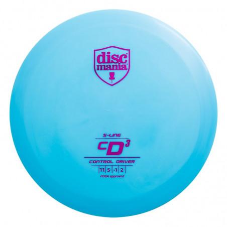 Discmania S-Line CD3